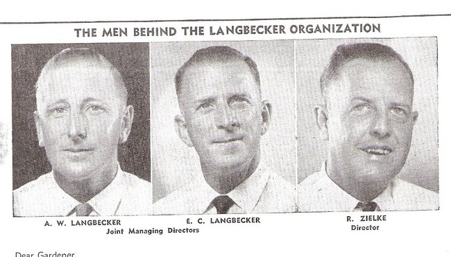 'Langbecker'  photo