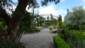 Horticulture Centre of the Pacific garden photo